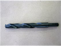 vrták kov 16,0x120/178 HSS Pro stočený na 13mm
