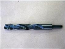 vrták kov 20,0x140/205 HSS Pro stočený na 13mm