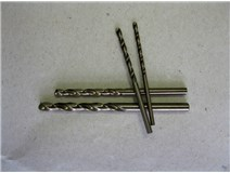 Vrták kov  4,2x43/75 HSS-G cobalt