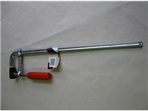 Svěrka stolařská  450x 80mm kovaná YATO