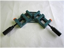 Svěrka úhlová  65/ 75  90° hliník vnější