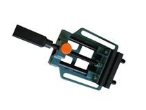 svěrák 100mm pod vrtačku hlíník