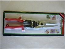 Nůžky na plech 250mm rovné