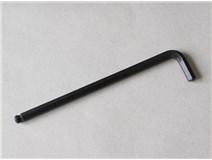 klíč imbus 10,0mm dlouhý s kuličkou
