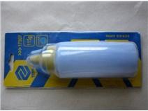 křída malířská modrá  náplň do brnkačky