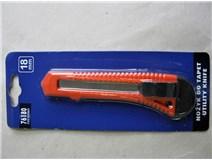 nůž odlamovací 18mm 76180/185
