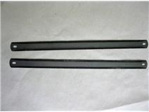 List pilový 300mm oboustranný kov Pilana