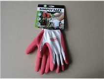 """rukavice - polyester 7""""-DOPRODEJ"""