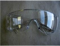 Brýle ochranné F-015 polykarbonát 74504