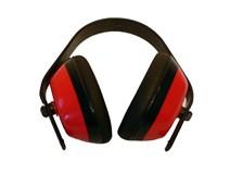 sluchátka CE EN 352 27dB