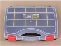 organizér PVC 15 přihrádek/315x255x55mm