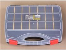 organizér PVC 21 přihrádek/380x315x60mm