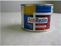 AntiRezin šedý 375ml matný