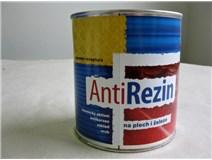 AntiRezin tmavě červený 750ml matný