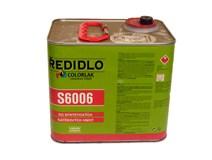 S 6006 2,0L ředidlo olej-syntetika