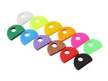 rozlišovač PH klíčů color