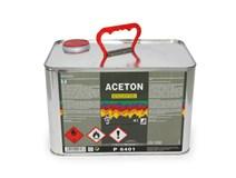 P 6401 4,0L Aceton