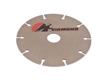 kotouč diamantový 125/ 22,2 MULTI Power segmentový Virmond