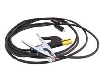 kabel ke svářečce 25/10-25  3m