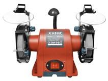 bruska stolní kotoučová 150/ 350W EXTOL Premium