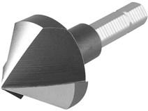 záhlubník kuželový 25mm /90° 1/4 EXTOL