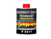 P 6411 0,7L benzínový čistič technický