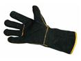 rukavice svářečské SANDPIPER BLACK zimní