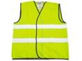vesta výstražná reflexní žlutá/oranžová ČSN EN 471